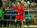Роналду оформил 55-й хет-трик в карьере