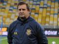 Один из помощников главного тренера сборной Украины отправится работать в Россию