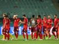 Швейцария вышла в плей-офф Евро-2020