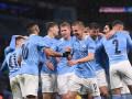 Зинченко попал в заявку Манчестер Сити на финал Лиги чемпионов