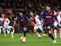 Барселона - Лион 5:1 видео голов и обзор матча ЛЧ