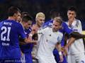 Динамо - Челси: история встреч