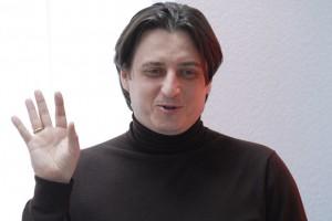 Александр Денисов ответил на вопросы читатей СПОРТ bigmir)net
