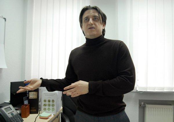 Денисов надеется, что канал Футбол+ начнет вещание уже в феврале