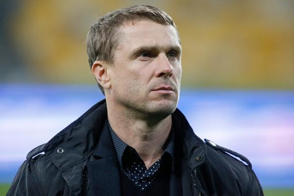 Ребров: Всегда тяжело играть после еврокубков