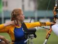 Последняя украинская лучница покидает Олимпиаду