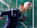 Португальский новичок Динамо сегодня сыграет свой первый матч за клуб