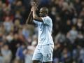 Яя Туре стал лучшим футболистом Африки в 2011 году