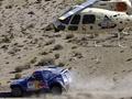 Дакар-2010: Автомобиль Сайнса выиграл 12-й этап