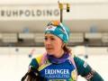 Украинские биатлонистки добрались в Казахстан