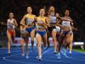 Прищепа – первая бегунья в истории, которая защитила звание чемпионки Европы на 800 метрах