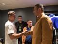 Кличко: Усик снова доказал, что он – чемпион мира