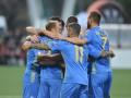 Мораес и Марлос не сыграют против Сербии и Эстонии
