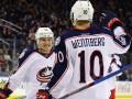 НХЛ: Коламбус обыграл Рейнджерс и другие матчи дня