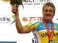 Украина завоевала лишь одну лицензию на Олимпиаду в велотреке