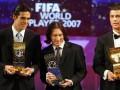 Босс Реала: Криштиано Роналдо - новый ди Стефано, а не Месси