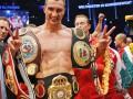 Кличко, Тимощук и другие: Рейтинг миллионеров украинского спорта-2014