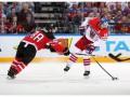 Канада – Чехия 2:0. Видеообзор матча чемпионата мира по хоккею