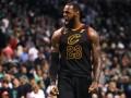 Баззер-биттеры ЛеБрона, данки Хардена и Эмбиида – среди лучших моментов плей-офф НБА