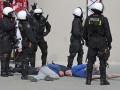 За Евро-2012 в Польше задержаны 500 человек