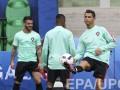 Португалия - Австрия: Стали известны стартовые составы команд