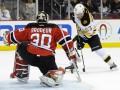 NHL: Montreal Canadiens и Boston Bruins разгромили своих соперников
