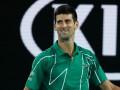 Джокович уверенно вышел в полуфинал Australian Open, где сыграет с Федерером