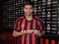 Экс-нападающий Шахтера перебрался в бразильский клуб