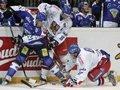 Евротур: Шведы обыграли россиян, чехи уступили финнам