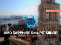 Dota PIT League: онлайн трансляция матчей турнира