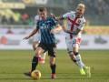 Серия А: Аталанта и Дженоа сыграли вничью, Лацио разгромил СПАЛ
