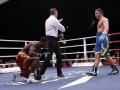 Украинский боксер Митрофанов завоевал лицензию на Олимпийские игры