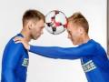 Шевченко отсеял из состава сборной Украины еще одного игрока