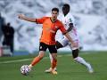 Соломон: Хочу помочь Шахтеру выиграть группу Лиги Чемпионов или занять второе место