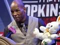 Хопкинс хочет встретиться с победителем боя Хэй - Руиз