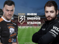 В футбольных составах Virtus.pro и SK Gaming произошли замены