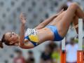 Украинка Геращенко прошла в финал по прыжкам в высоту на Олимпиаде в Рио