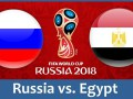 Россия – Египет: онлайн трансляция матча ЧМ-2018