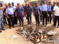 Теракт на футбольном поле в Нигерии унес жизни 40 болельщиков