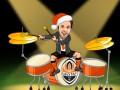 Барабанщик Срна и скрипач Пятов: Шахтер оригинально поздравил фанатов с Новым годом