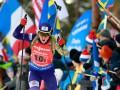 Кубок IBU: Меркушина стала второй в короткой индивидуальной гонке