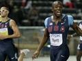Берлин-2009: Меррит покорил дистанцию в 400 метров