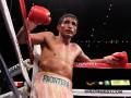 Дэнни Гарсия победил Эрика Моралеса и отобрал у него чемпионский пояс WBC