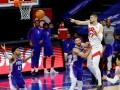 Лень сыграл неудачный матч в NBA против Портленда