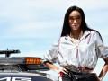 Руководство Формулы-1 оправдало девушку, завершившую Гран-при Канады