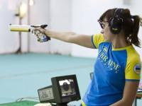 Кубок мира по стрельбе: Костевич добыла серебро