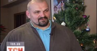 Василий Вирастюк не признает традиционный Новый Год