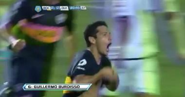 Вколотил! Невероятный гол после углового из Аргентины