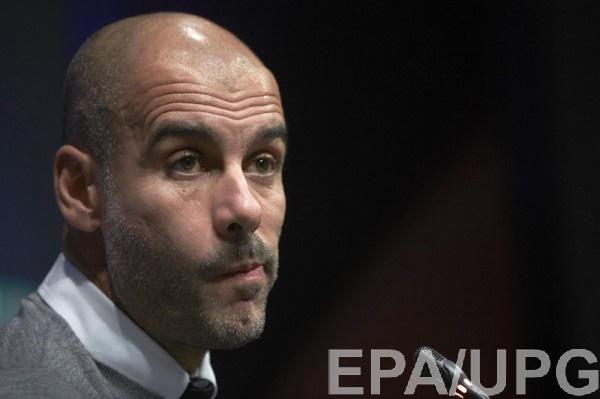 «Реал» доЗидана пытался пригласить Хосепа Гвардиолу