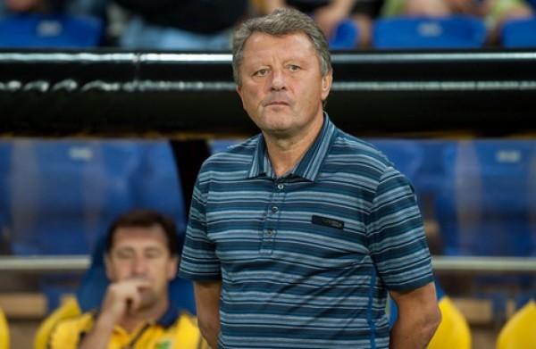Мирон Маркевич рассказал про задачу Днепра на следующий сезон